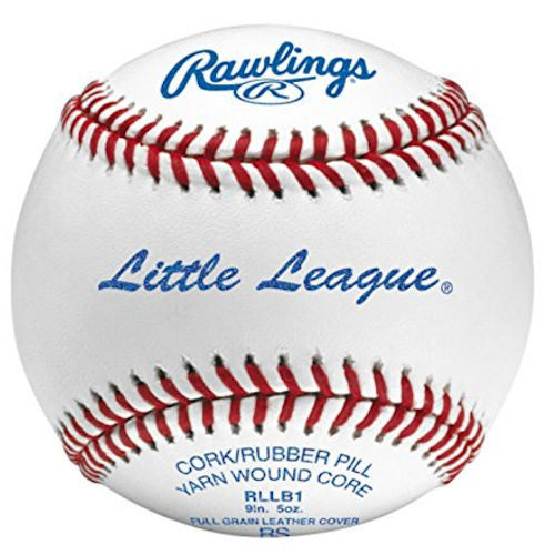 Rawlings Little League Baseball - RLLB1