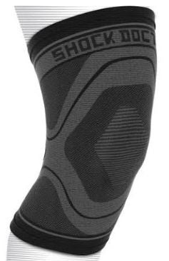 Shock Doctor Compression Knit Knee Sleeve