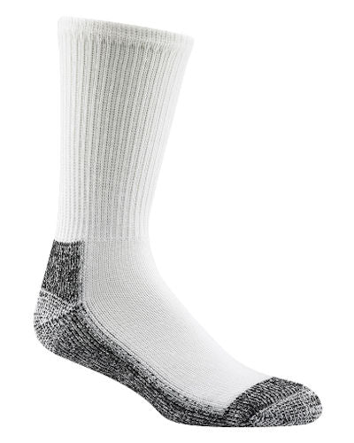 WigWam Men's At Work Steel Toe Socks