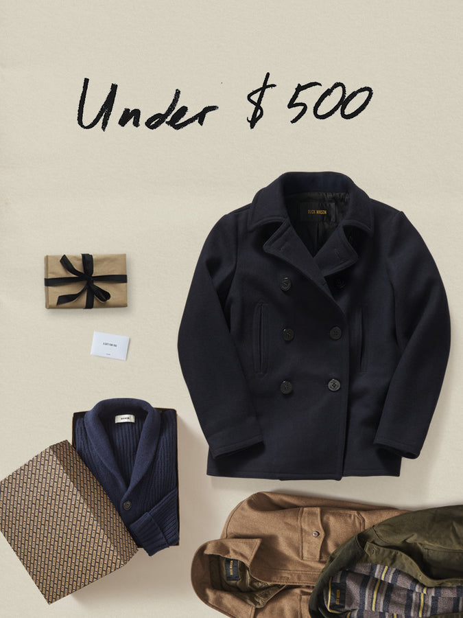 PK Card - Gift Guide Under $500