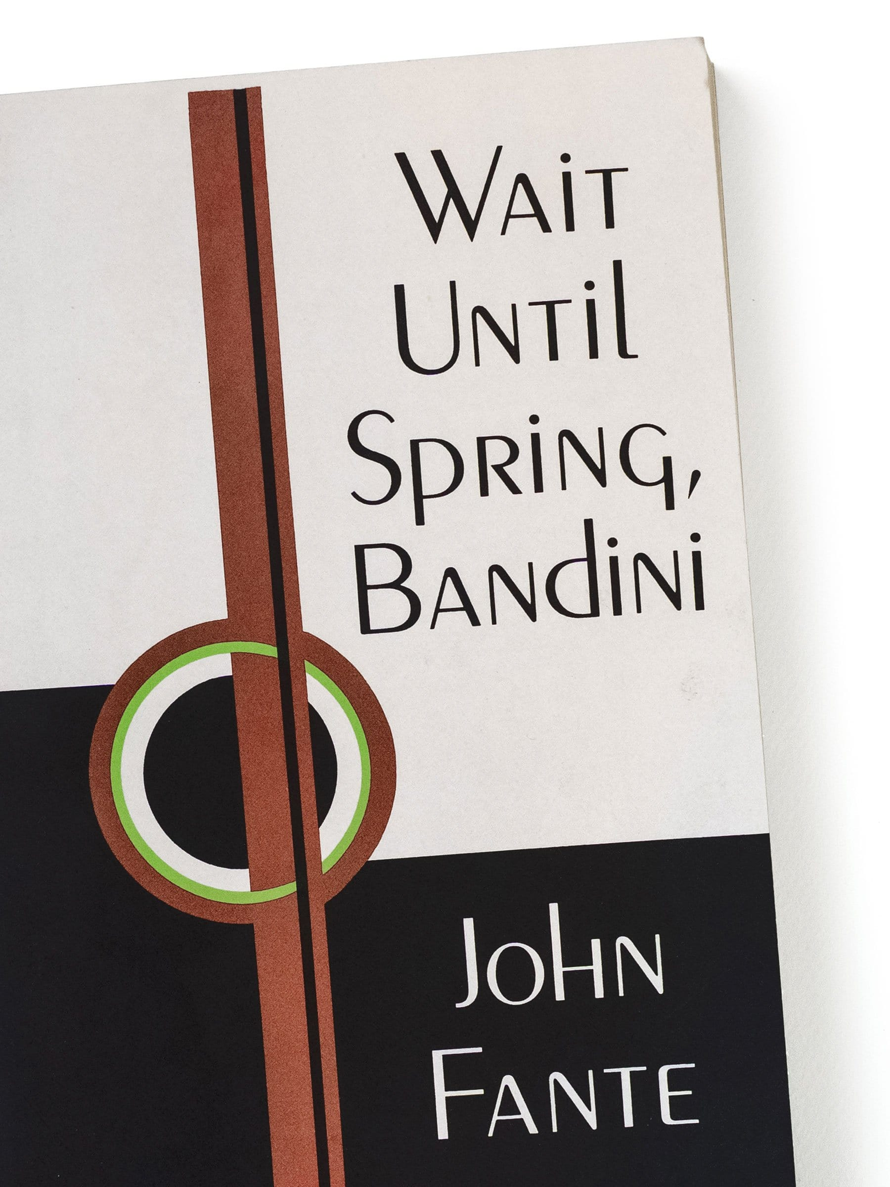 Buck Mason - Wait Until Spring, Bandini