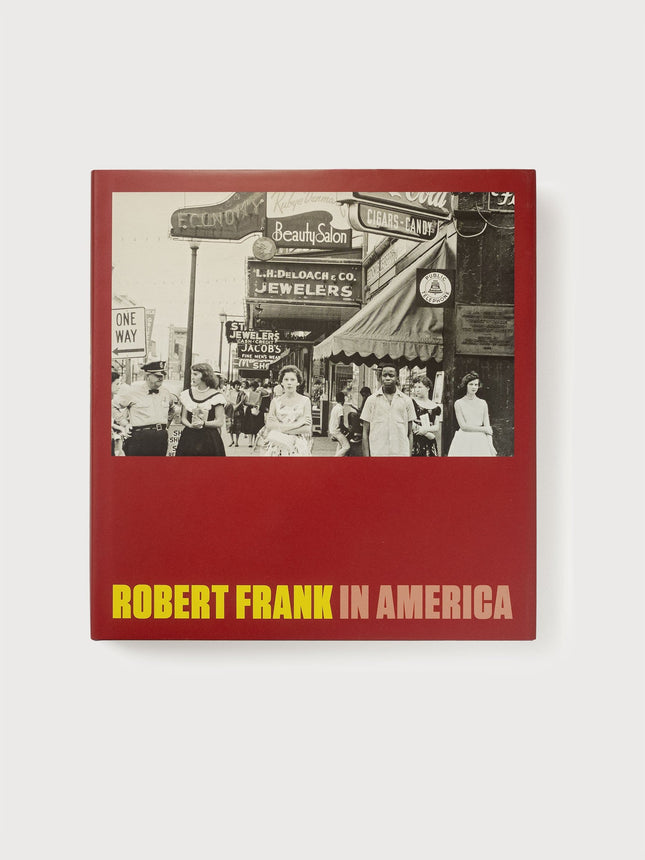 Buck Mason - Robert Frank In America