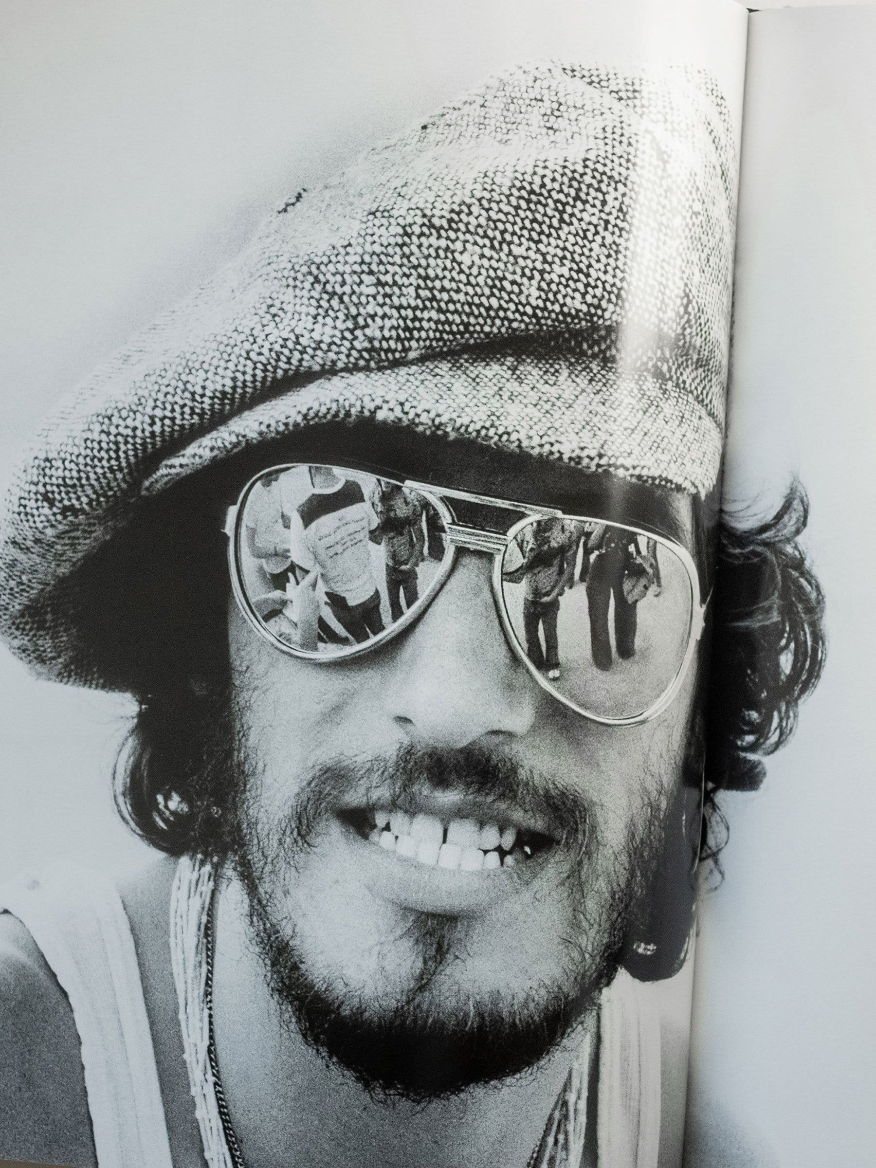 Buck Mason - Bruce Springsteen & The E Street Band 1975