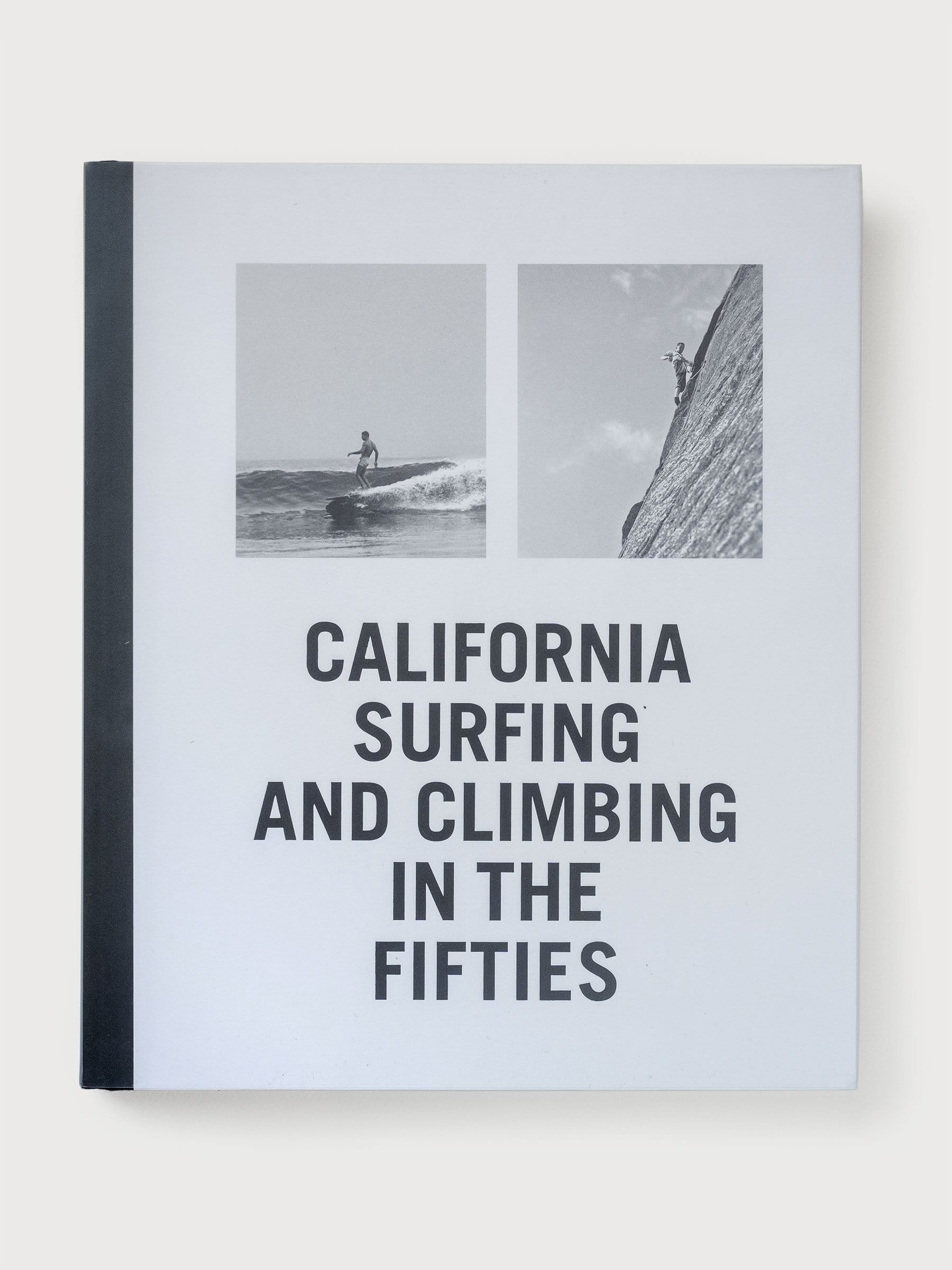Buck Mason - California Surfing and Climbing in the Fifties