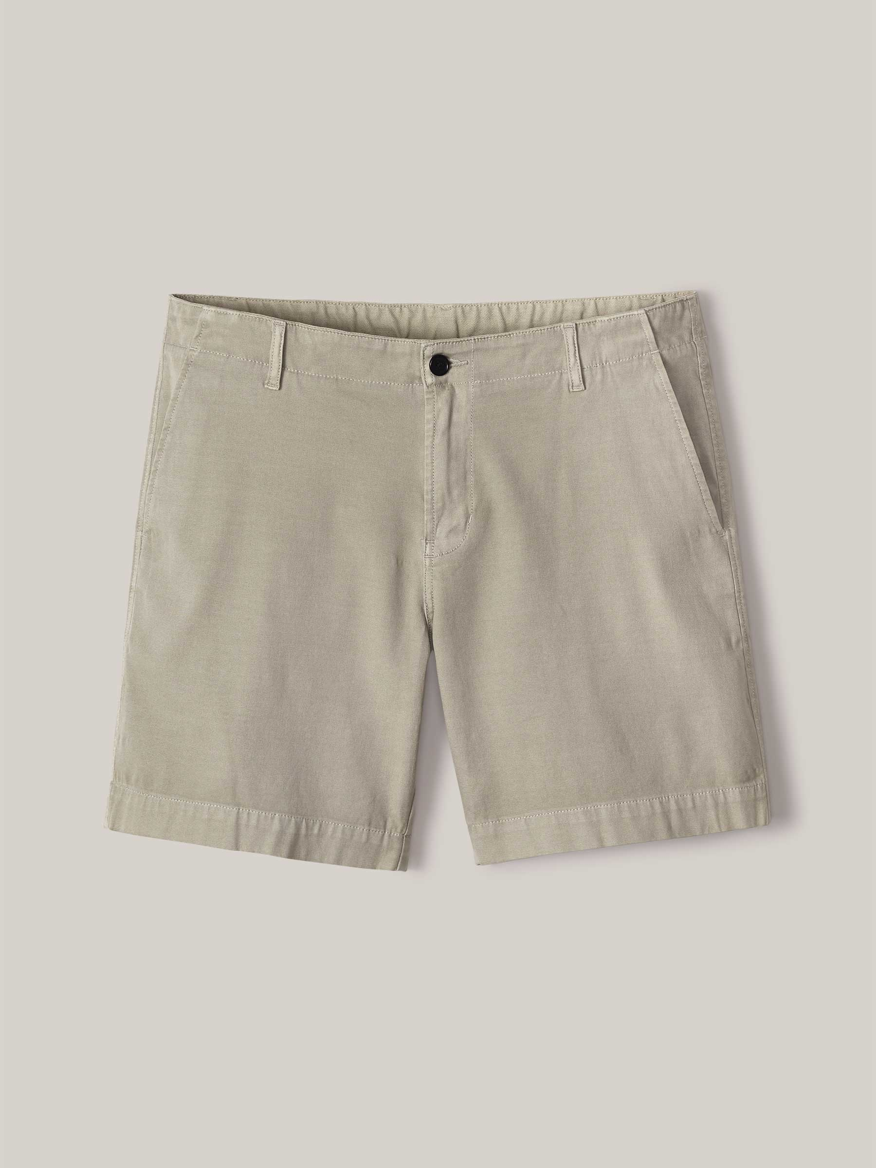 Buck Mason - Flint Vintage Canvas Walk Short