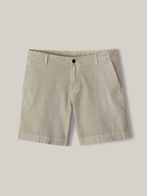 Flint Vintage Canvas Walk Short