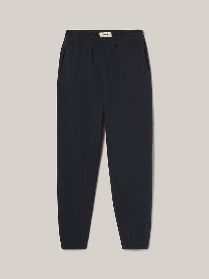 Navy Interloop Sweatpant