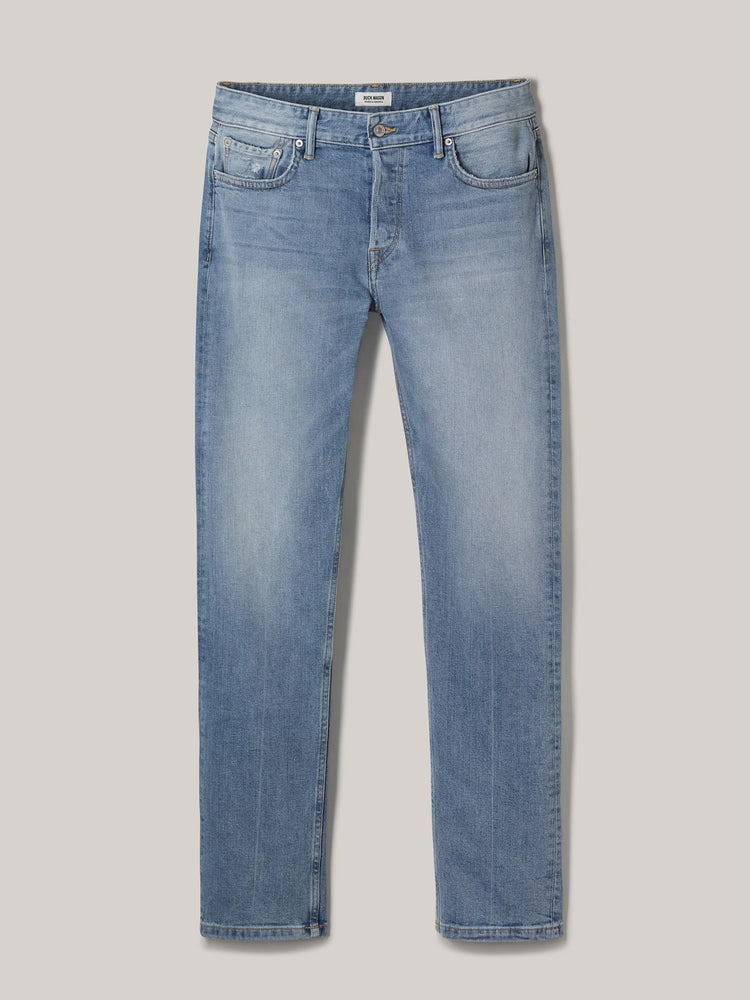 L003 Light Wash Standard Jean