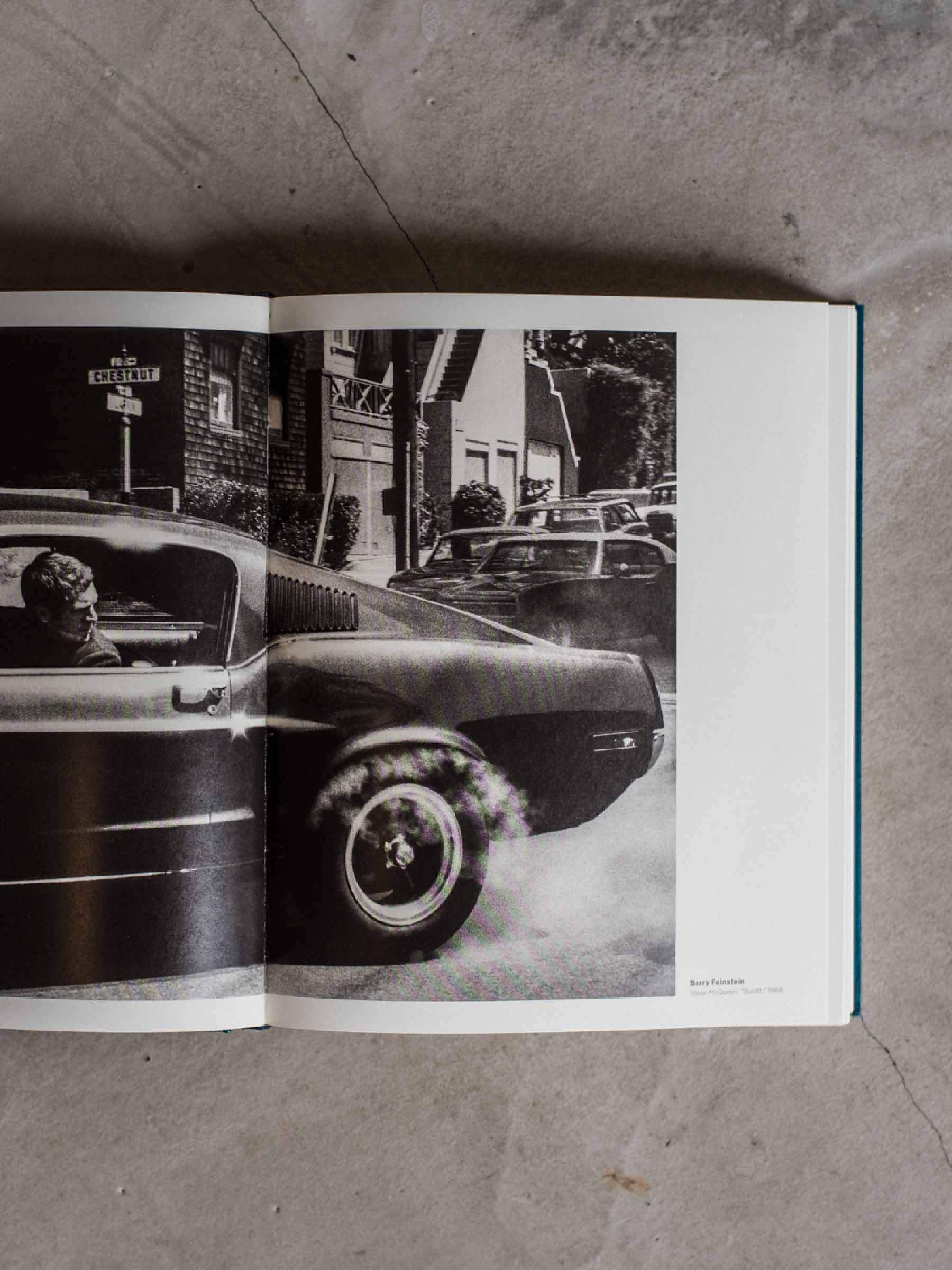Buck Mason - Autophoto: Cars & Photography, 1900 to Now by Clément Chéroux
