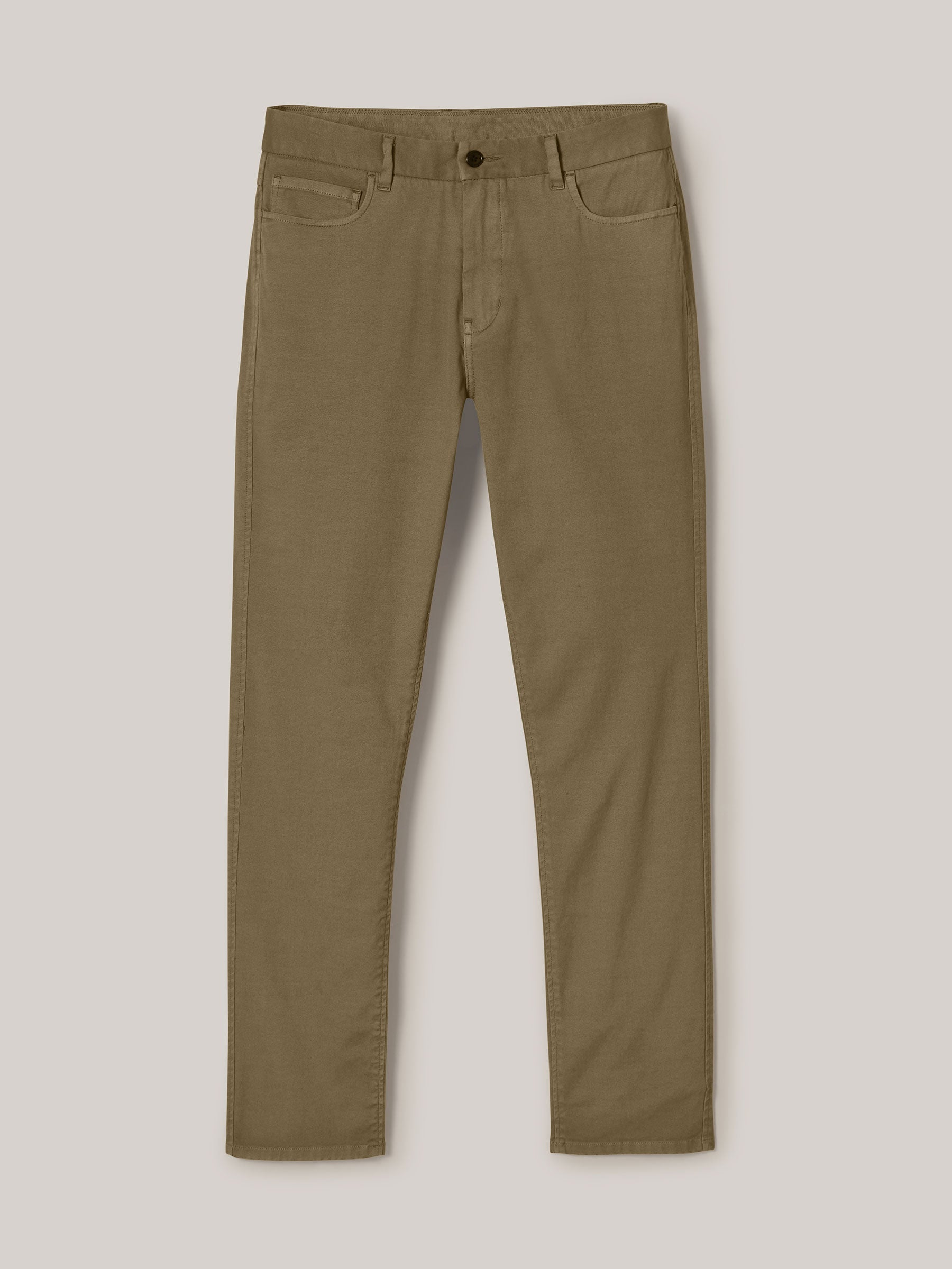 Buck Mason Vintage Canvas Pants