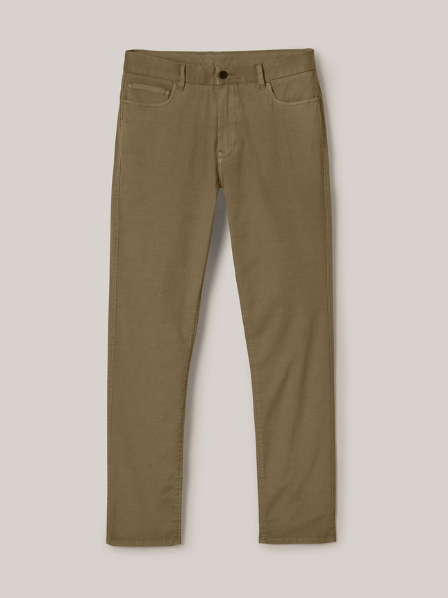 Rover Vintage Canvas 5-Pocket Pant