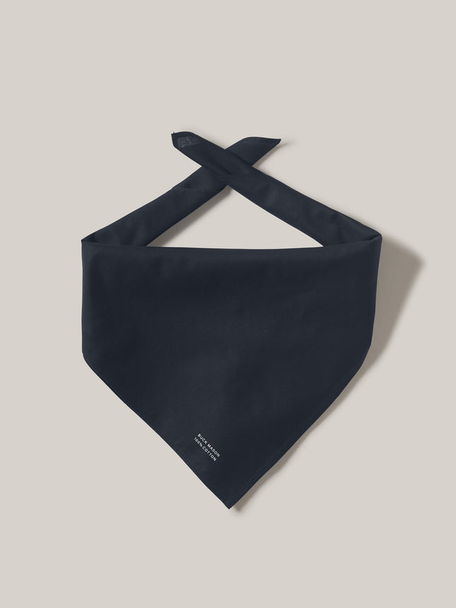 Dark Navy Built Tough Bandana 2-Pack