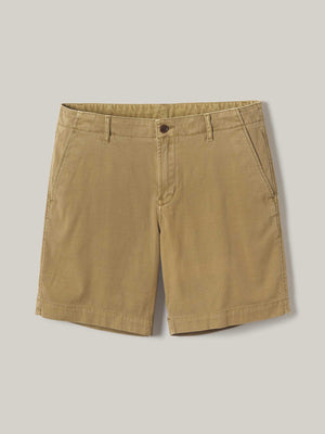 Rover Vintage Canvas Walk Short