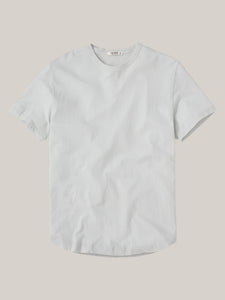 Terrace Venice Wash Costa Curved Hem Tee