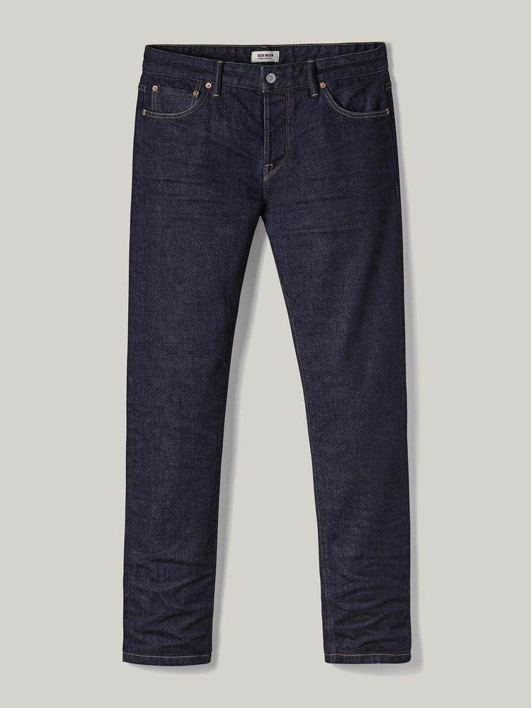 D001 Dark Wash Maverick Slim Jean