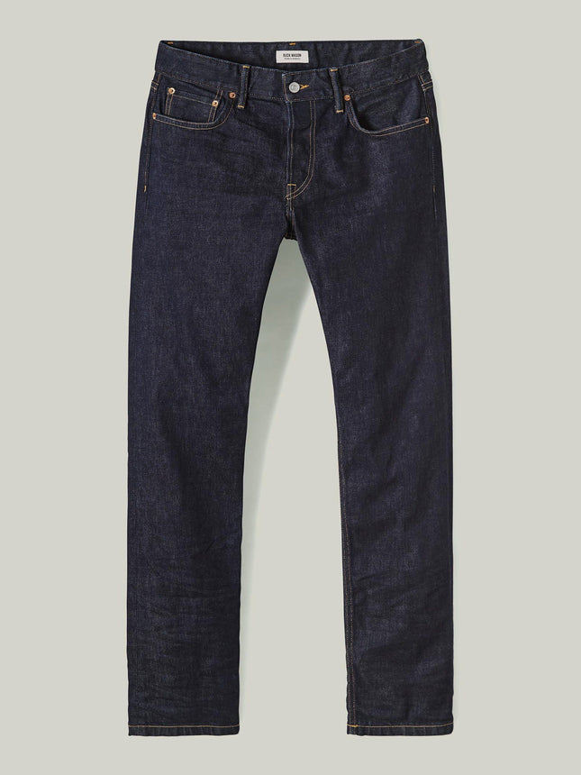 D001 Dark Wash Ford Standard Jean