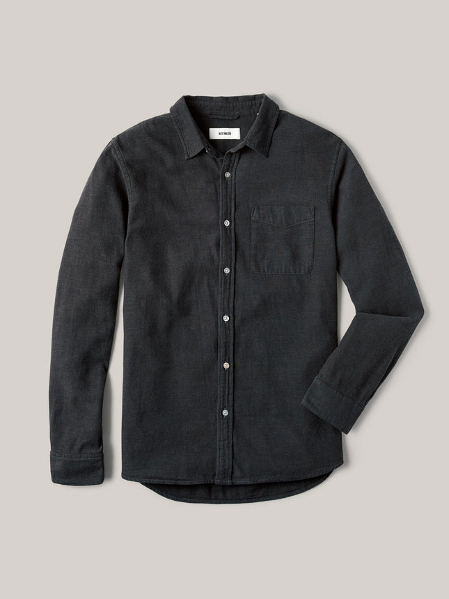 Iron Pacific Twill Vintage One Pocket Shirt