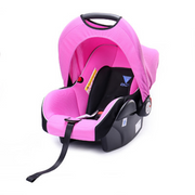 Infant Car Seat | Angel Edition