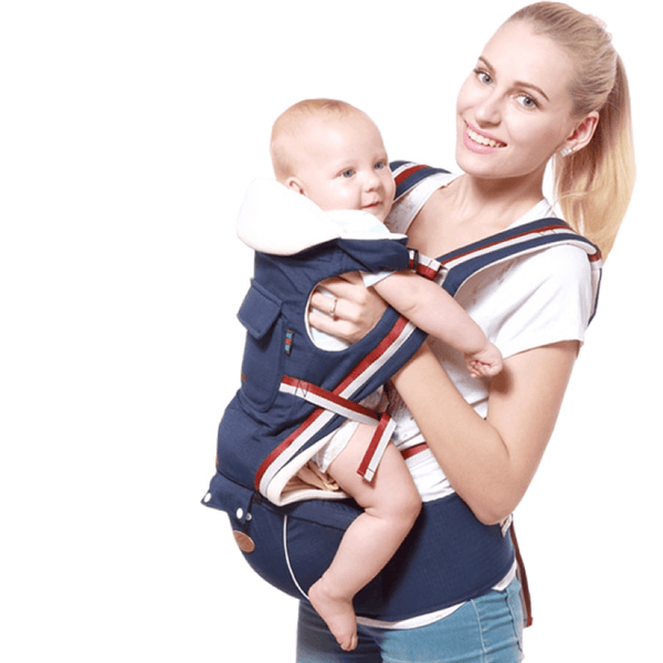 360 Complete | Baby Carrier