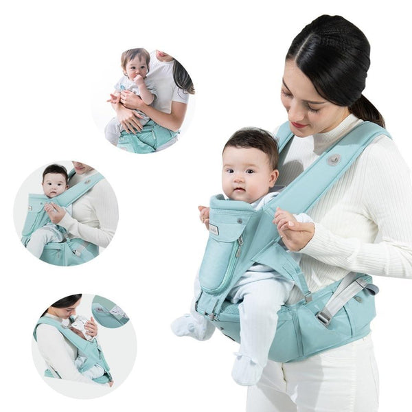 360 Angel | Baby Carrier