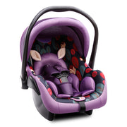 Infant Car Seat | Rabbit Edition