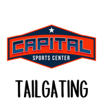 Outdoor Tailgating Pass - March 22