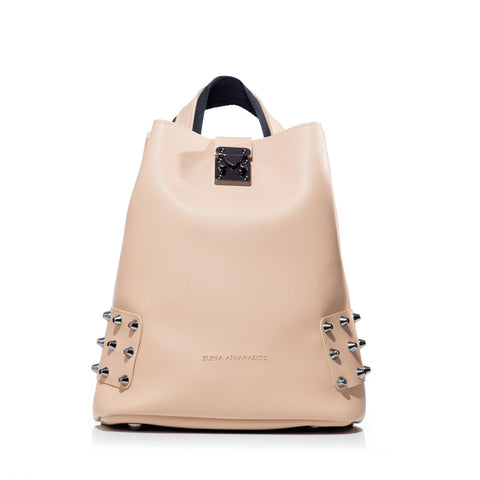Γυναικεία τσάντα Elena Athanasiou - City Lady Backpack vaccheta
