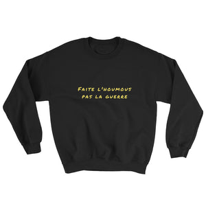 Sweat-shirt Houmous
