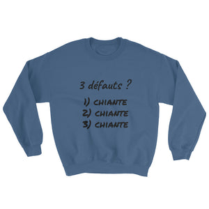 Sweat-shirt Chiante