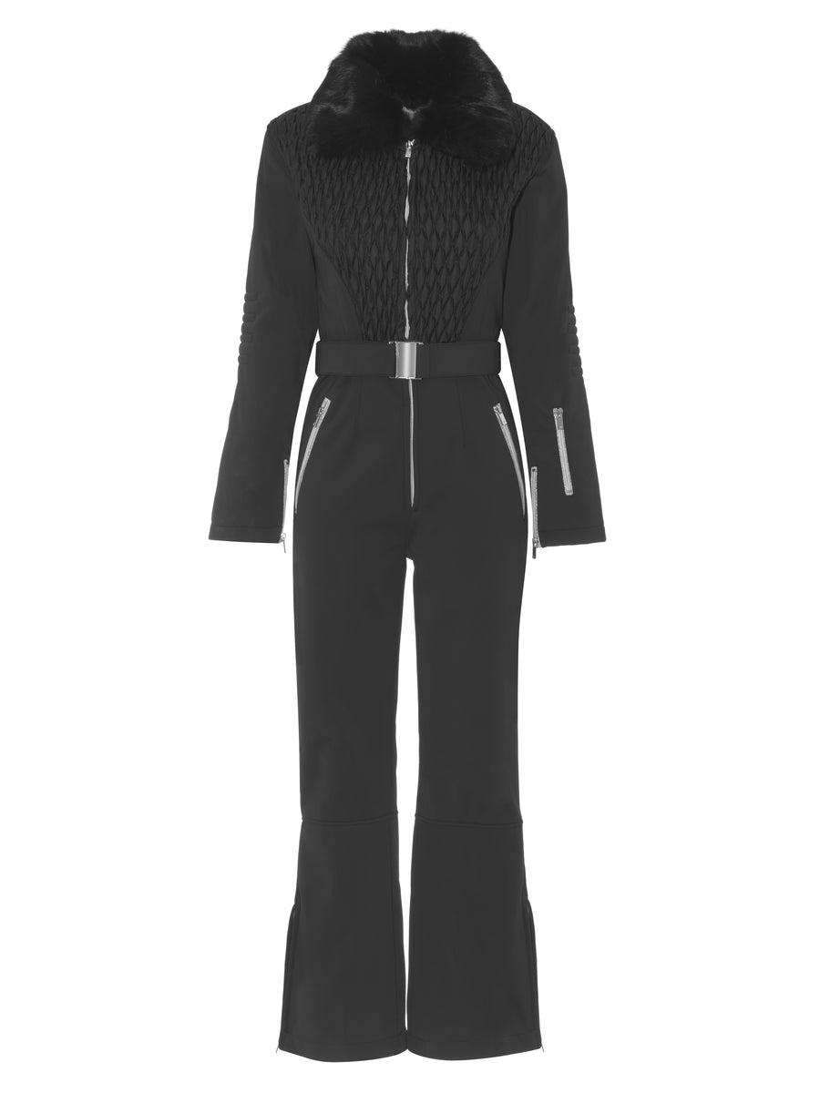 Luxe Cortina Ski Suit