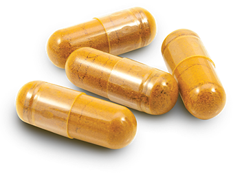Image of CO2 Worx® Capsules Premium CBD Extract - 25mg