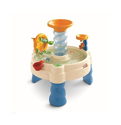 Little Tikes Spiraling Seas Waterpark Play Table
