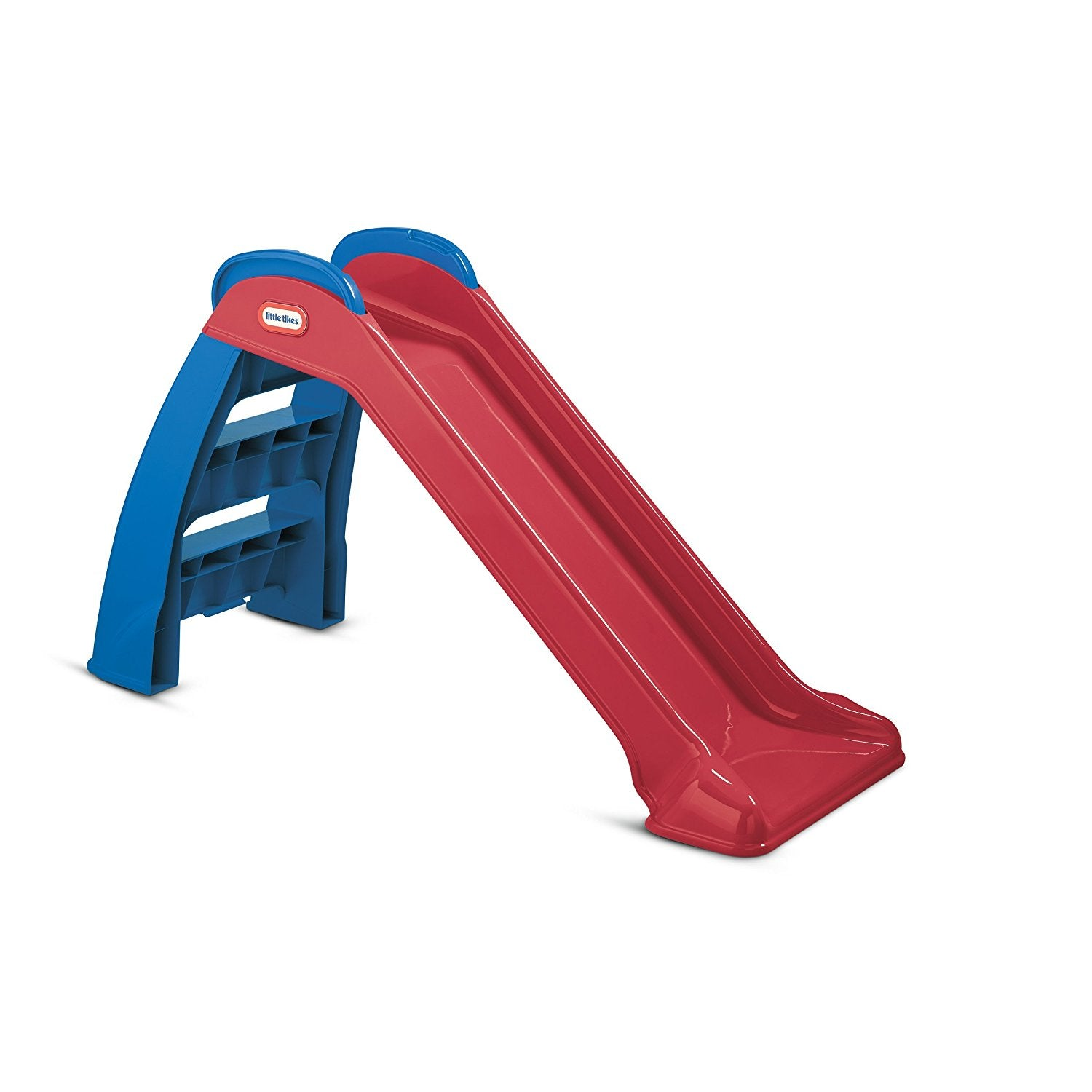 Little Tikes Red/Blue Slide