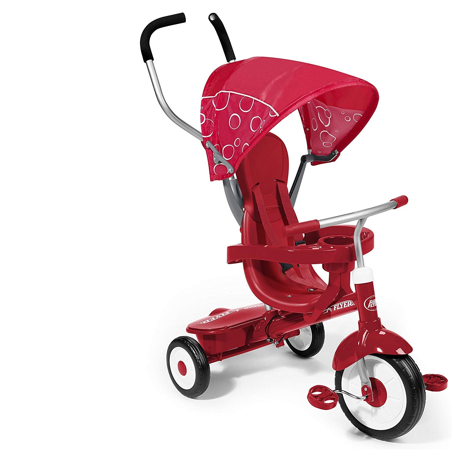 4 in 1 Transformable Stroller