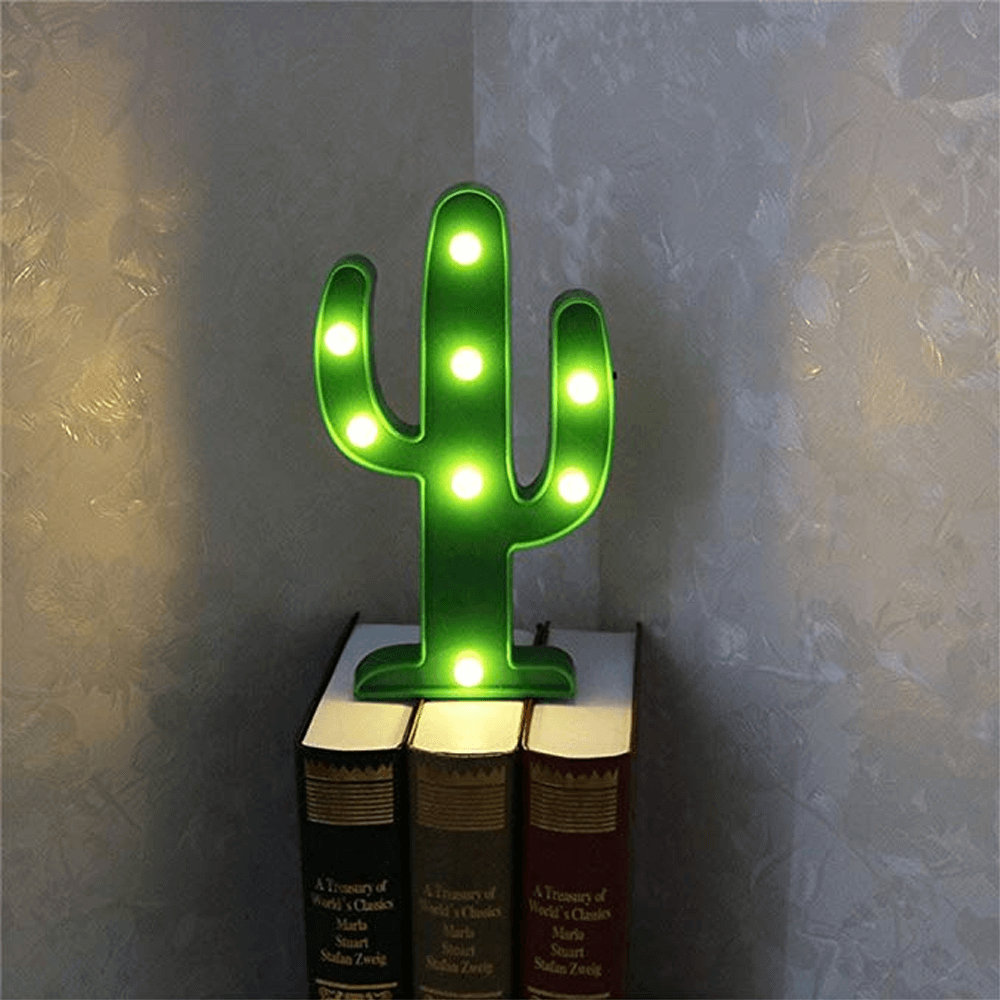Marquee Desk Lamps