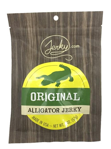 Alligator Original - Jerky.com