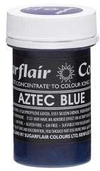 Aztec Blue Concentrated Pastel Colour Paste 25g - SimplyCakeCraft