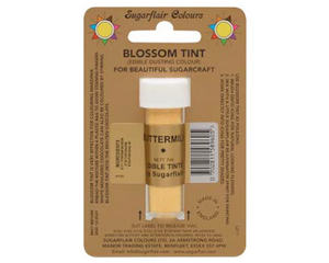 Sugarflair Edible Blossom Tint - Buttermilk - SimplyCakeCraft