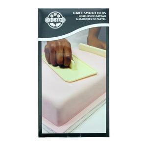 JEM Cake Smoothers Set of 2 - SimplyCakeCraft