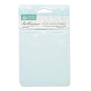 Large Bellissimo Flexi Smoother - SimplyCakeCraft