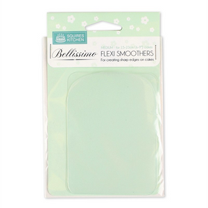 Medium Bellissimo Flexi Smoother - SimplyCakeCraft
