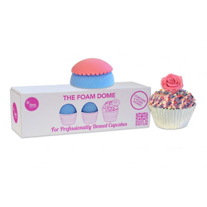 The Foam Dome Cupcake Shaping Dummies - Box of 6 - SimplyCakeCraft