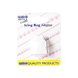 PME Icing Bag Adapter - SimplyCakeCraft