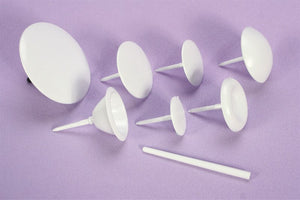 PME 7 Set Icing Nails and Handle - SimplyCakeCraft