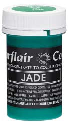 Jade Concentrated Pastel Colour Paste 25g - SimplyCakeCraft