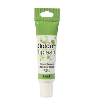 Leaf Colour Splash Gel 25g - SimplyCakeCraft