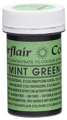 Mint Green Concentrated Spectral Colour Paste 25g - SimplyCakeCraft