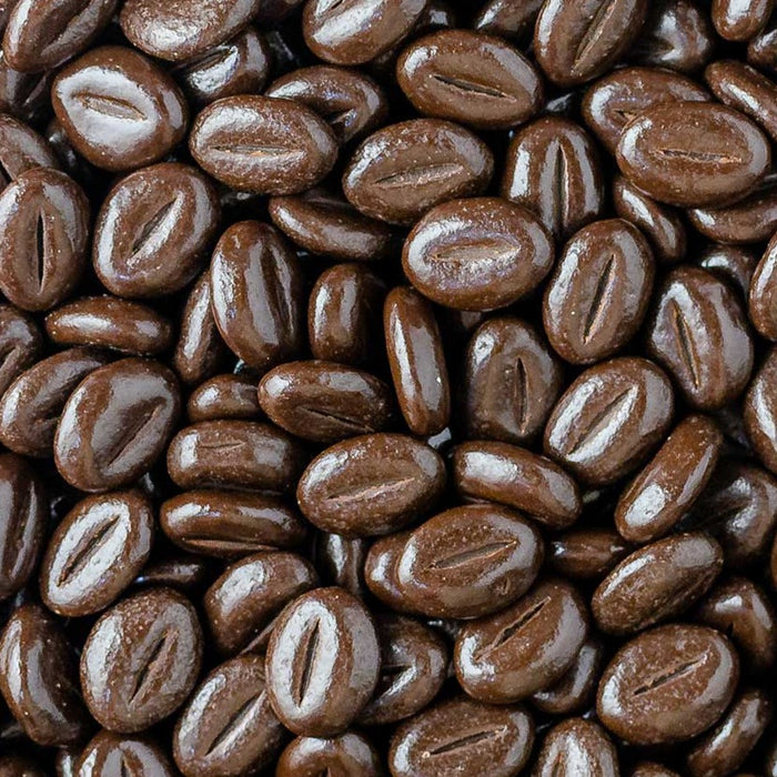 Dark Chocolate Coffee/Mocha Flavoured Beans 50g