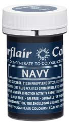 Navy Concentrated Spectral Colour Paste 25g - SimplyCakeCraft