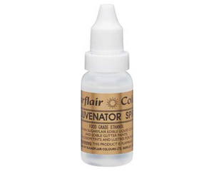 Sugarflair Rejuvenator Spirit - 14ml -  - SimplyCakeCraft